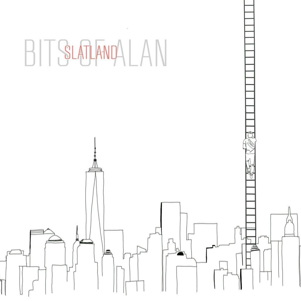 Bits Of Alan - Slatland