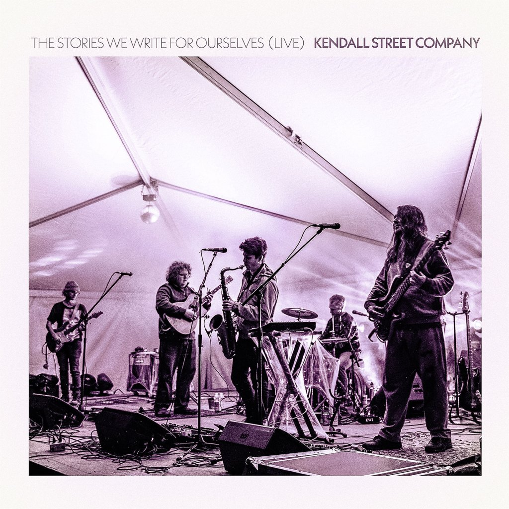 Kendall Street Company - The Stories We Write For Ourselves (Live At FESTY)