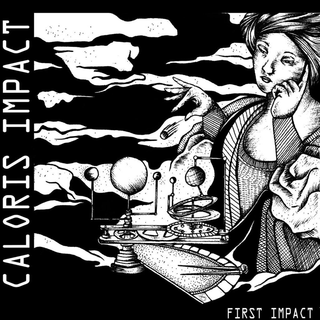 Caloris Impact - First Impact CS