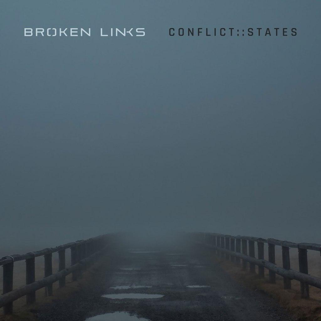 Broken Links - Conflict::States CD