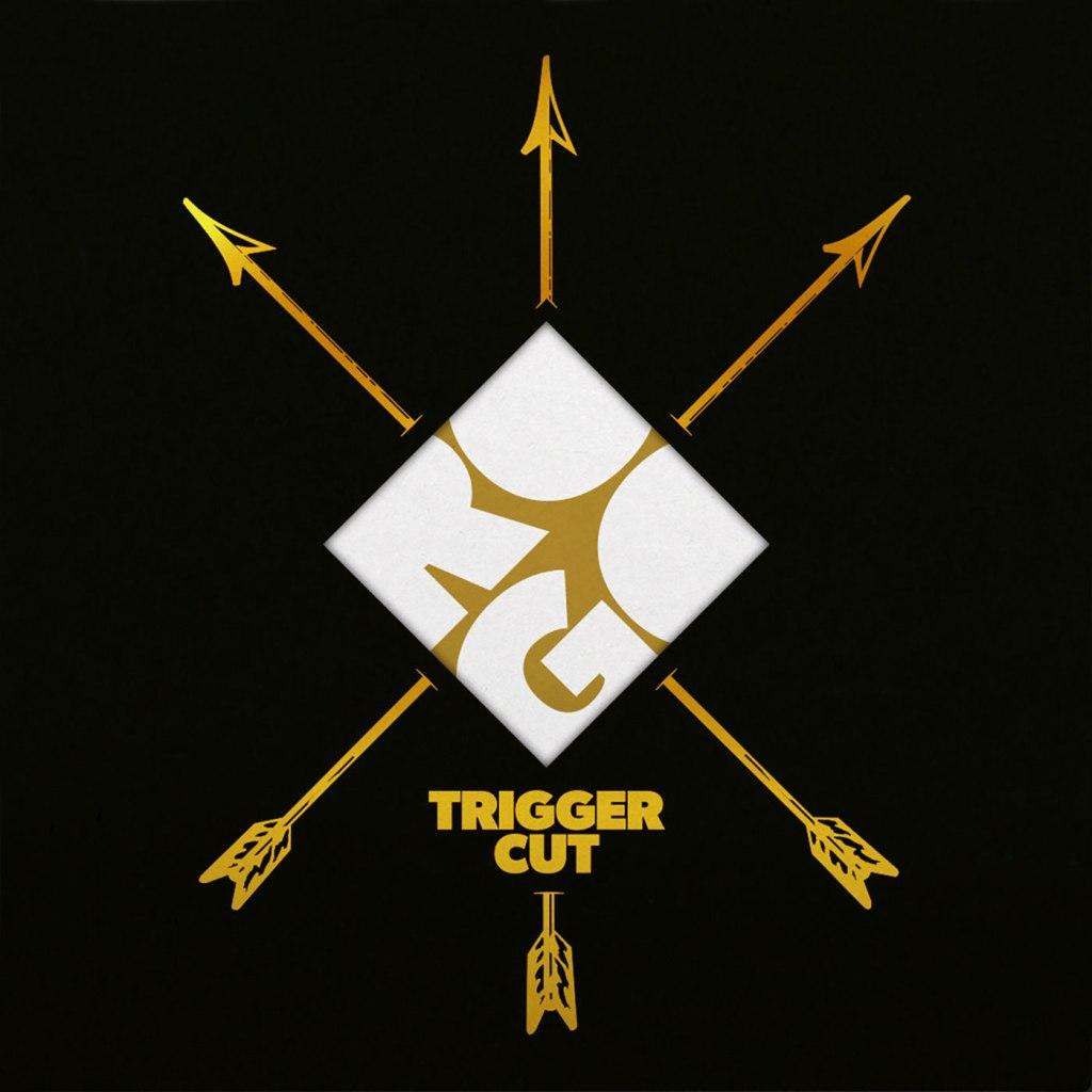 Trigger Cut - Rogo CD