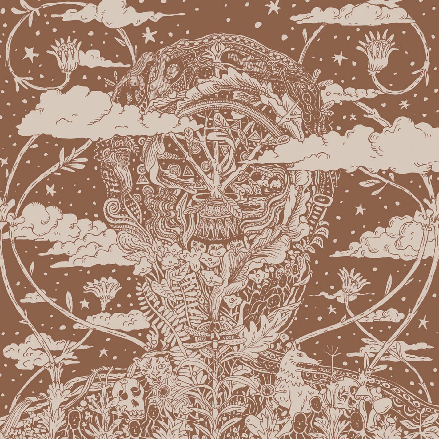Cojones – Resonate LP (PDV Records)