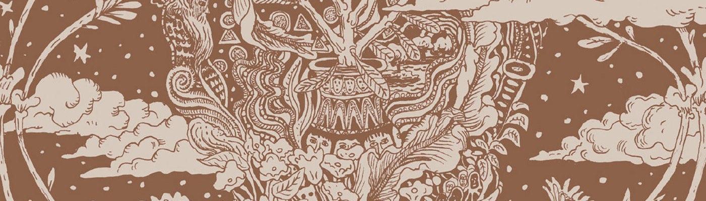 Cojones - Resonate LP - PDV Records