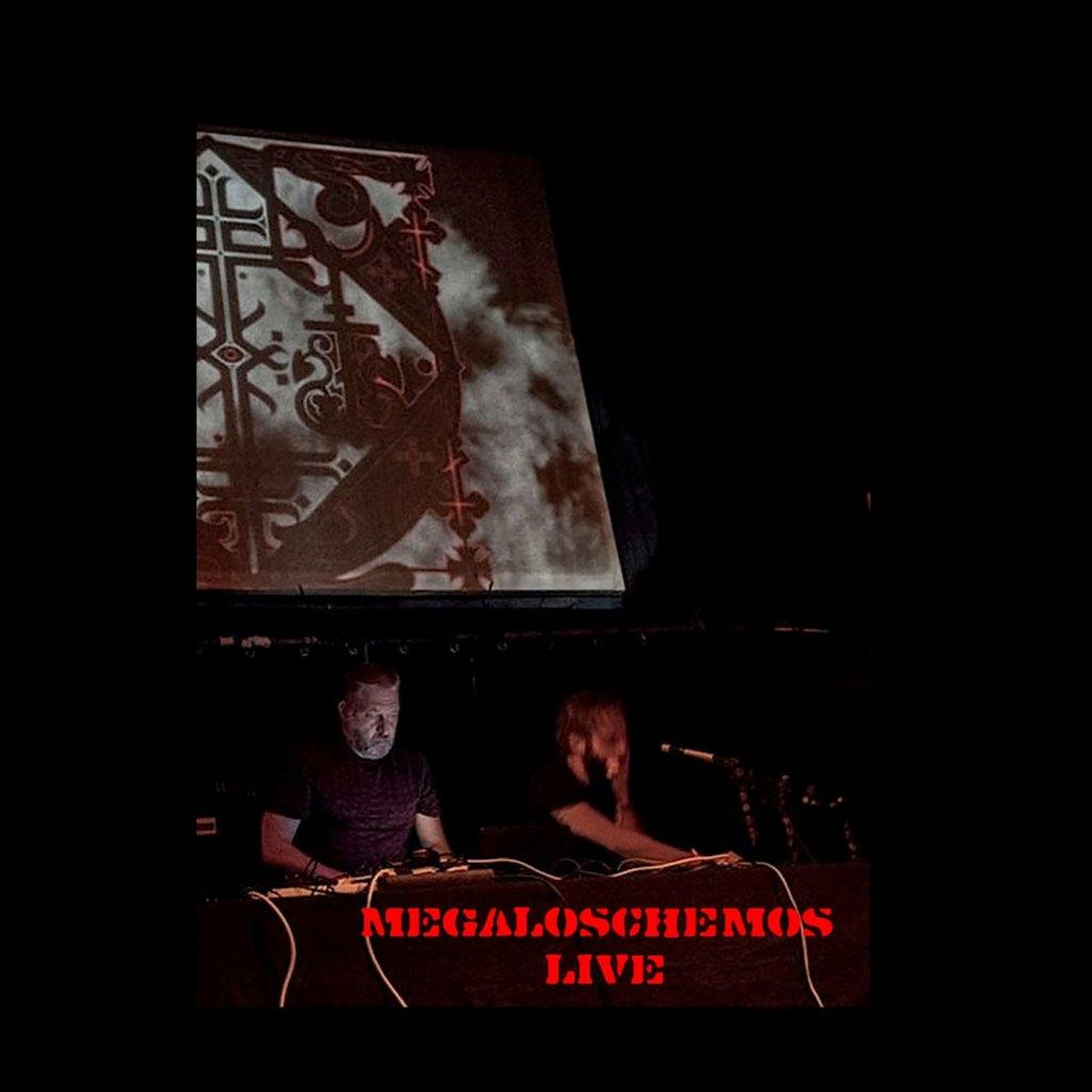 Abattoir & Satori - Megaloschemos Live CS - Unsigned