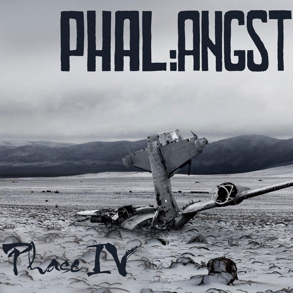 Phal:Angst - Phase IV DLP - Bloodshed666 Records