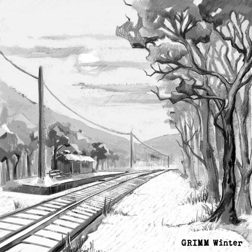 Grimm Winter - Grimm Winter