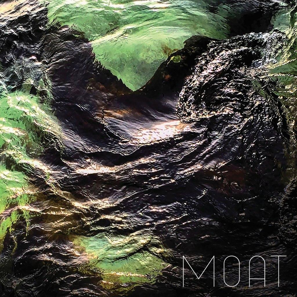 Moat - Poison Stream LP - Schoolkids Records