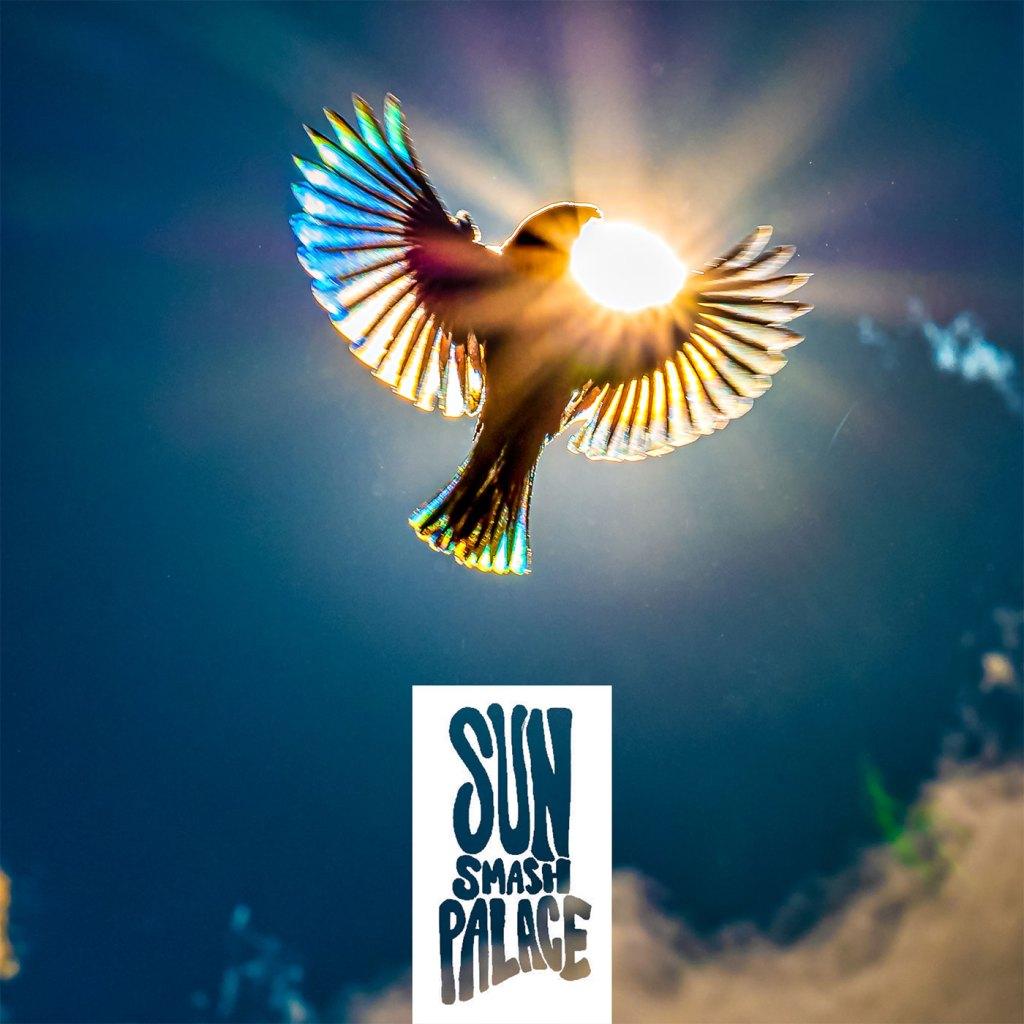 Sun Smash Palace - Sun Smash Palace