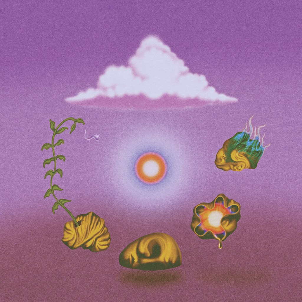 Evolfo - Site Out Of Mind CD - Royal Potato Family