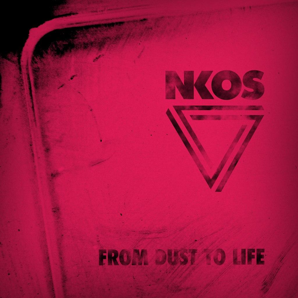 NKOS - From Dust To Life CS - Beatbuzz Records