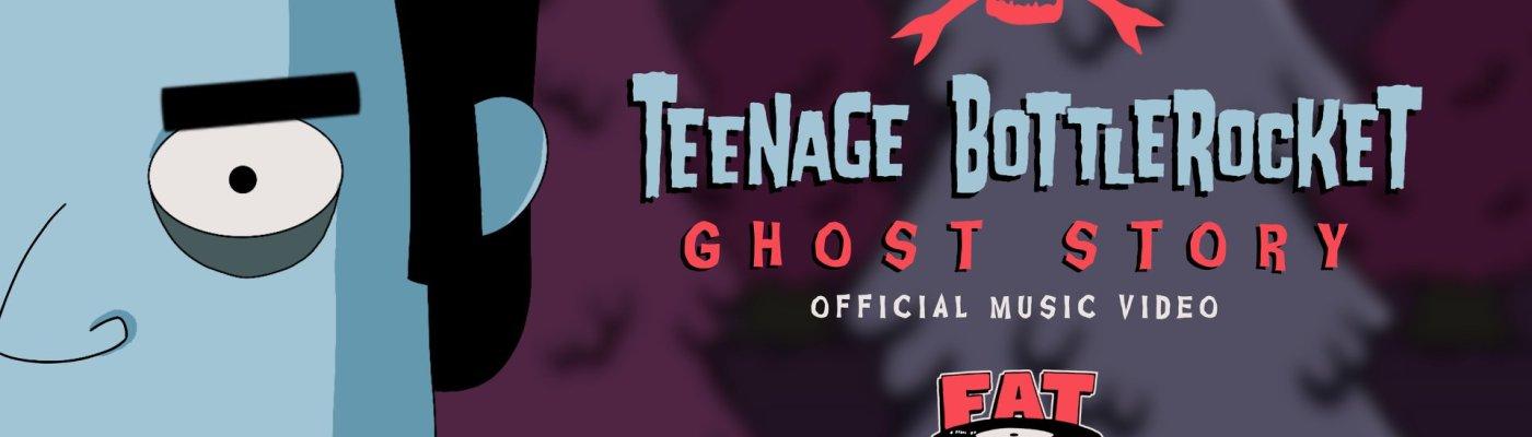 Fat Wreck Announces A Brand New Video By Teenage Bottlerocket
