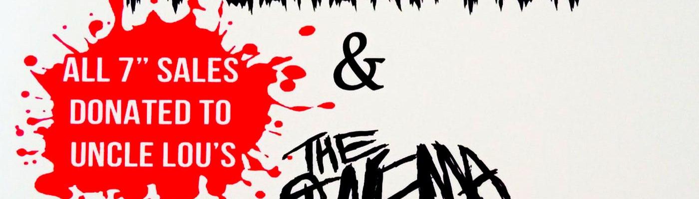 """TV Generation & The Sinema - Live at Uncle Lou's, Orlando FL 7"""" - DCxPC Live Vol. 2"""