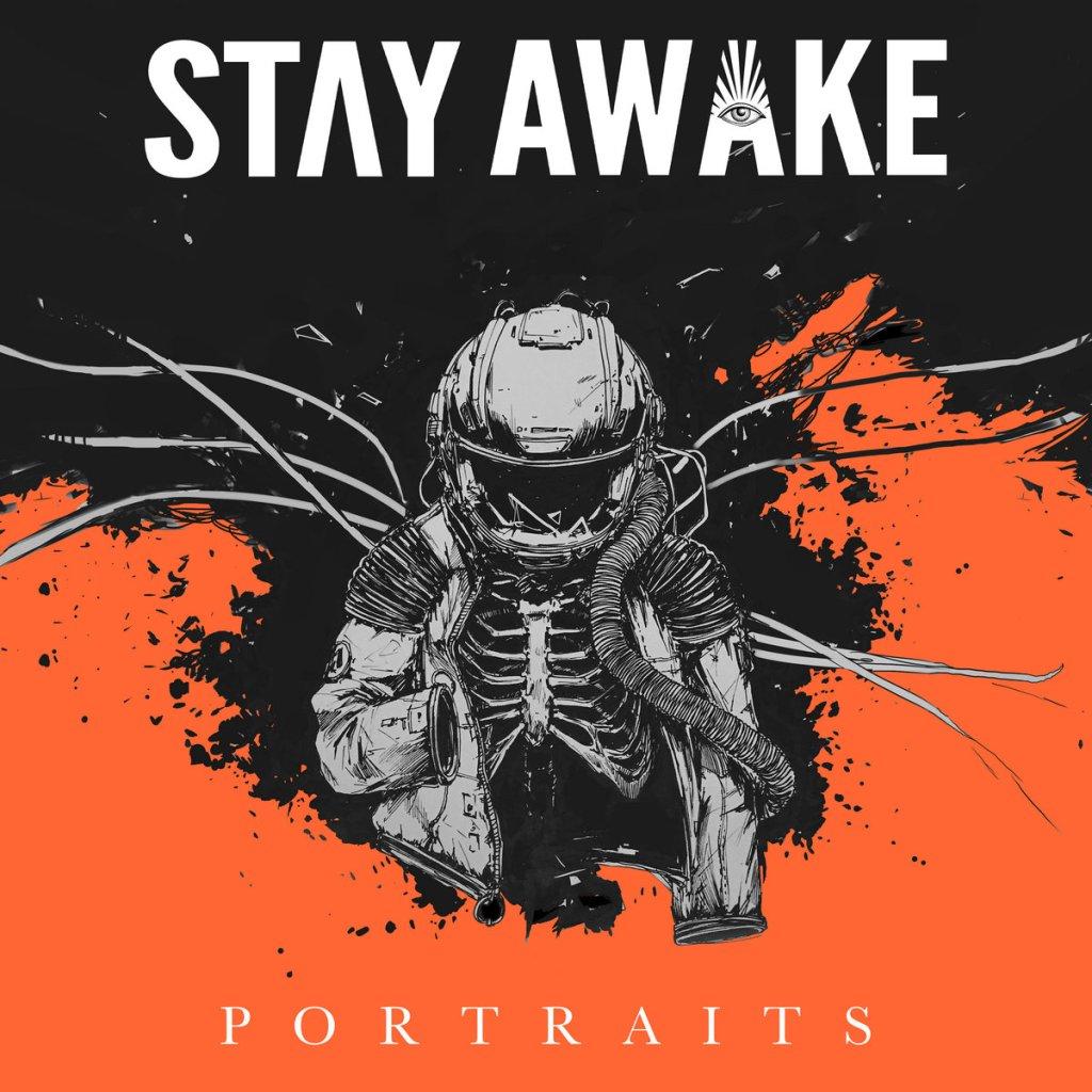 Stay Awake - Portraits EP