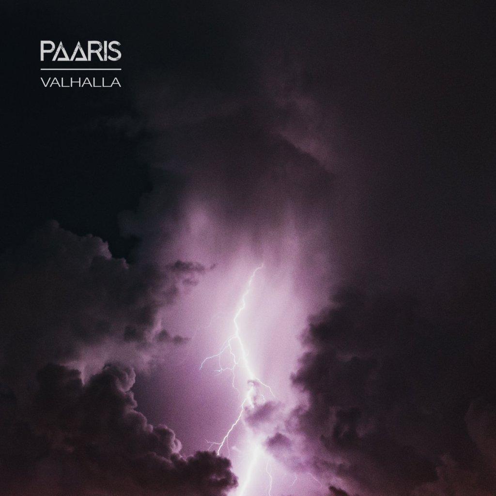 Paaris - Valhalla EP