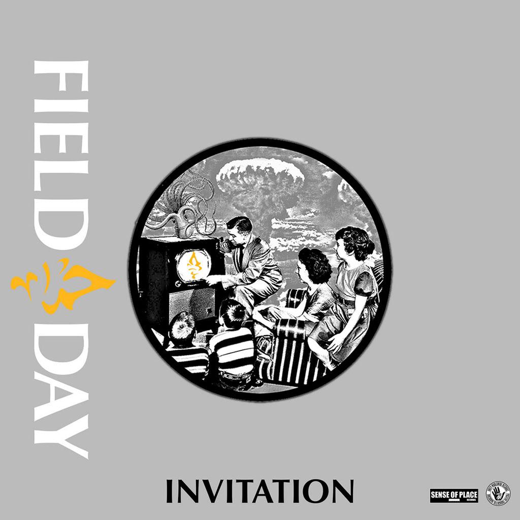 Field Day - Invitation