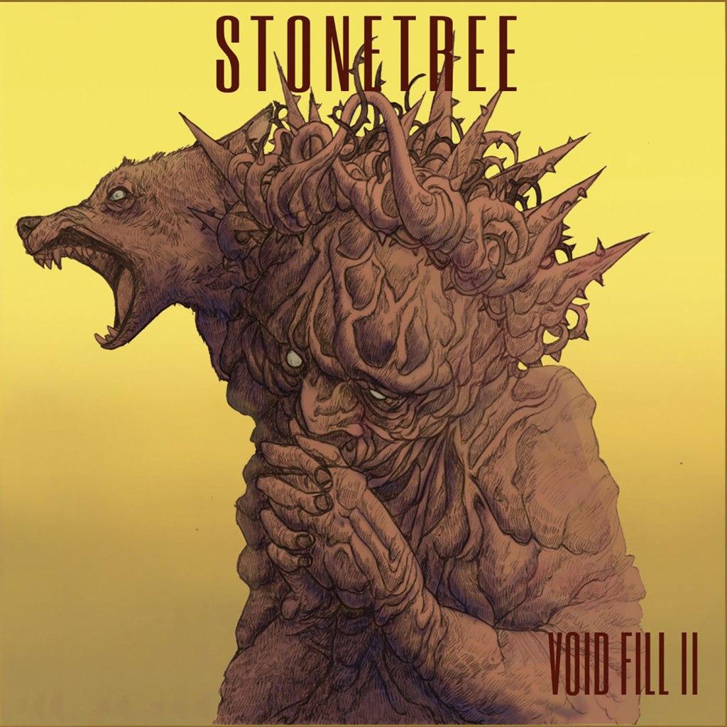 Stonetree - Void Fill 2 CD