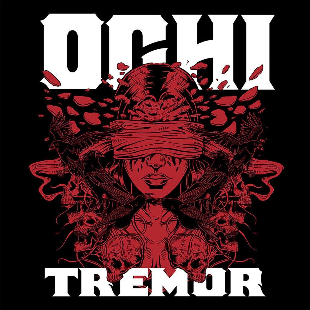 Ochi - Tremor EP - Geenger Records