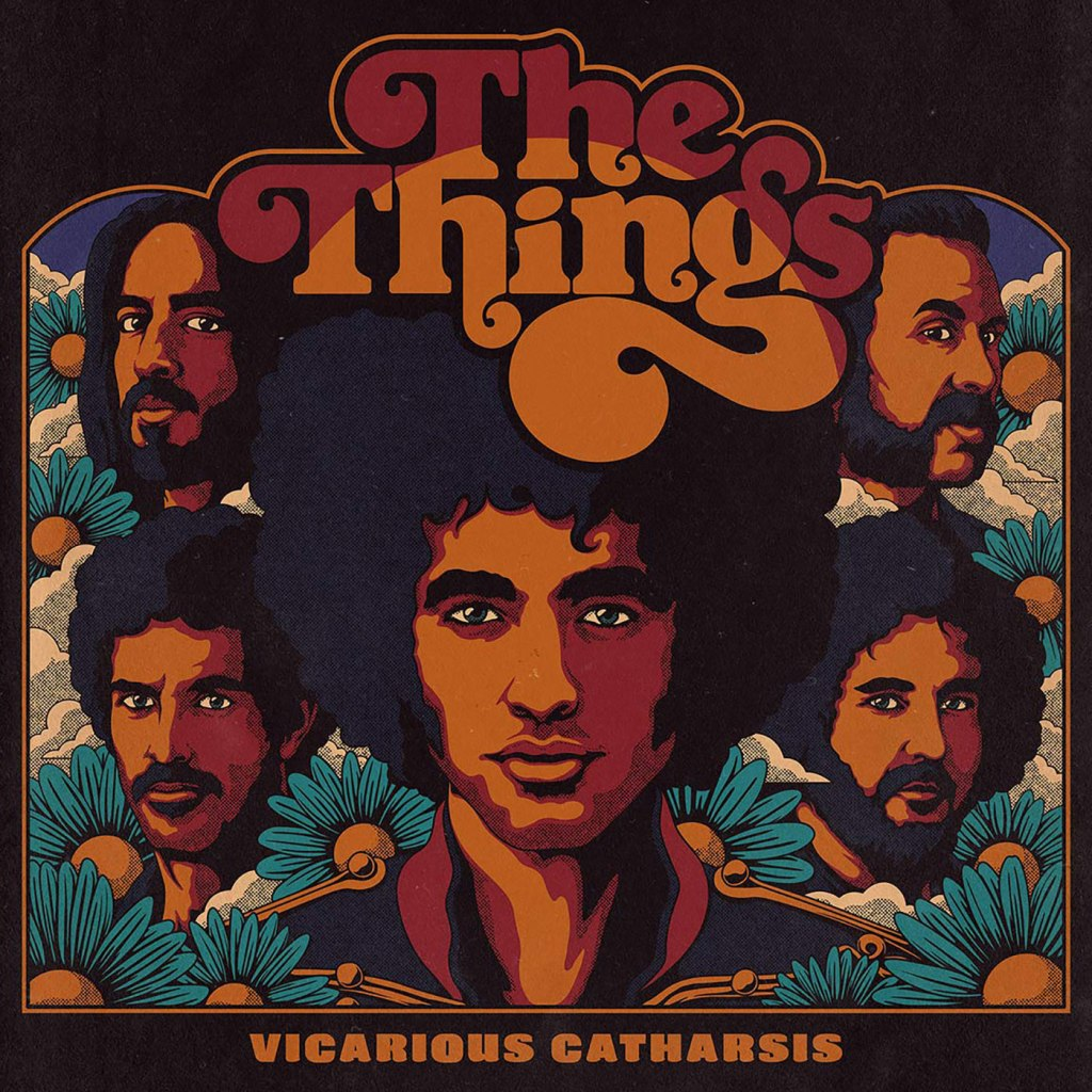 The Things - Vicarious Catharsis