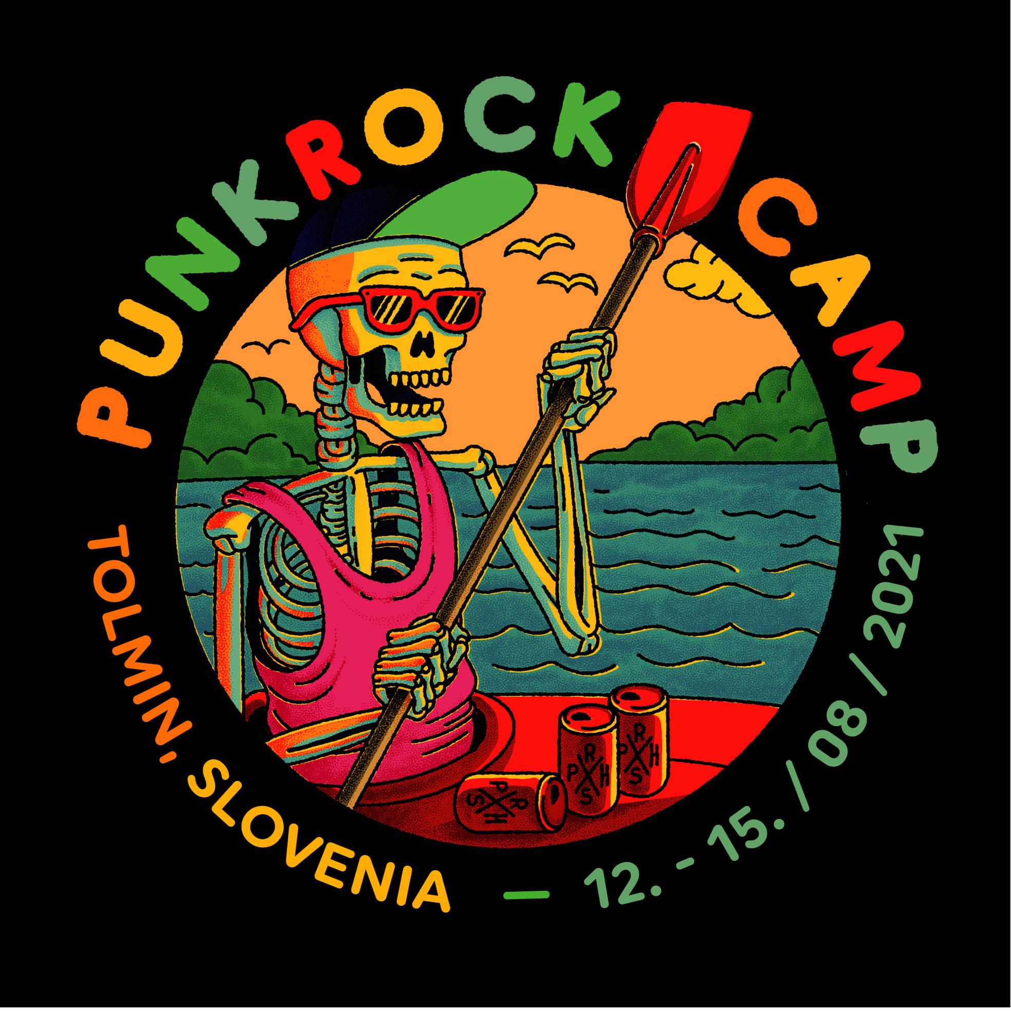 Punk Rock Camp 2.1.