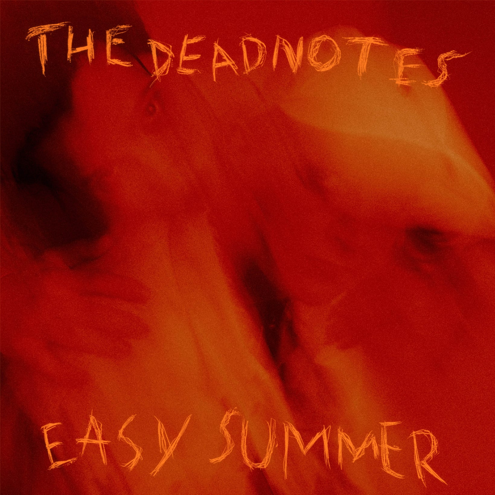 The Deadnote - Easy Summer