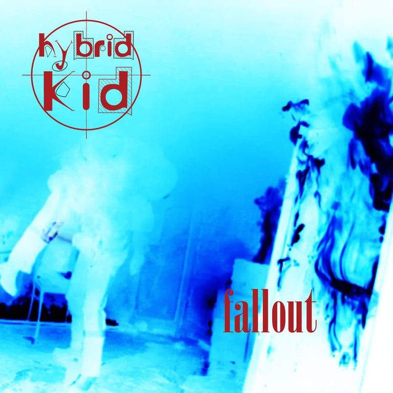 Hybrid Kid - Fallout