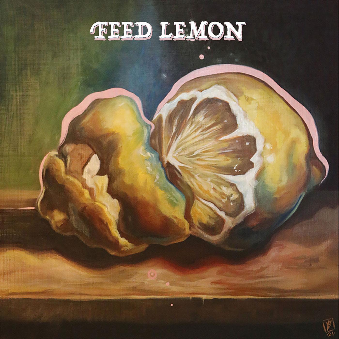 Feed Lemon - Feed Lemon