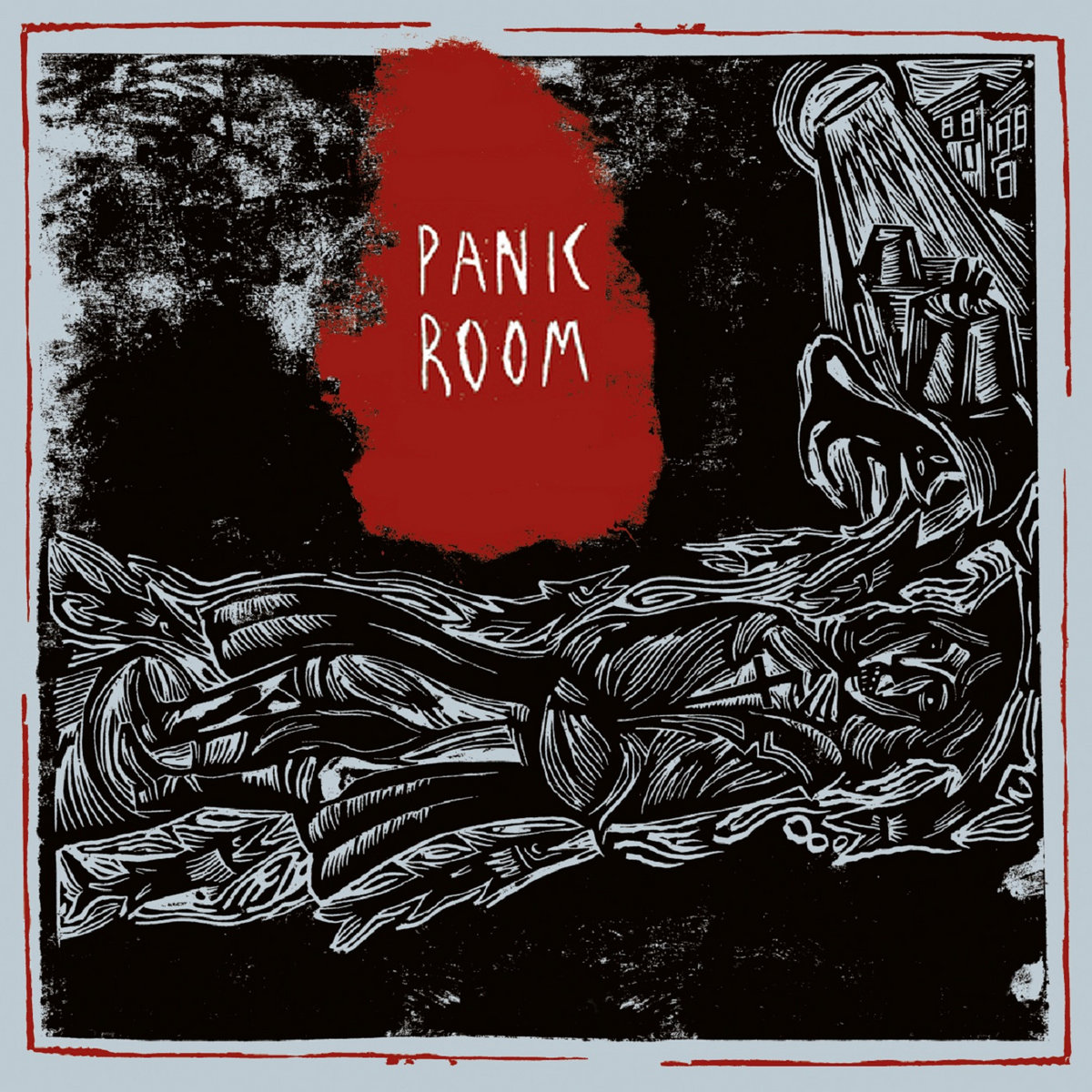 Grand Collapse - Panic Room