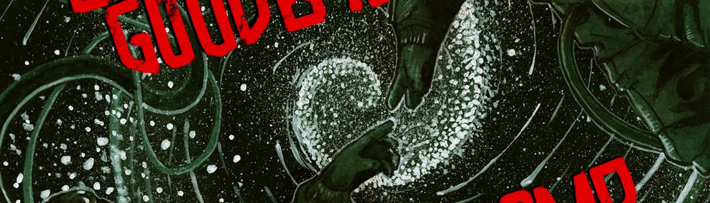 No Breakfast Goodbye / Ink Bomb - Split CD - Horn & Hoof Records / Concrete Head Records / Dental Records