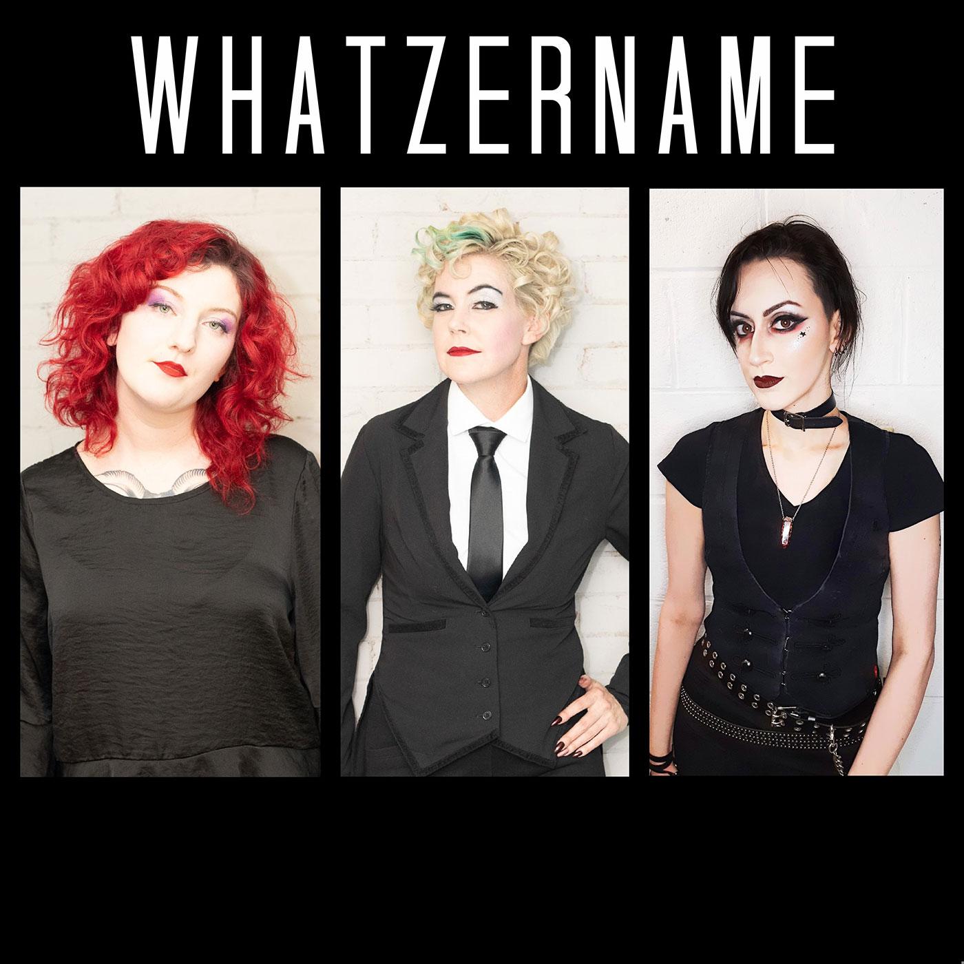 Whatzername