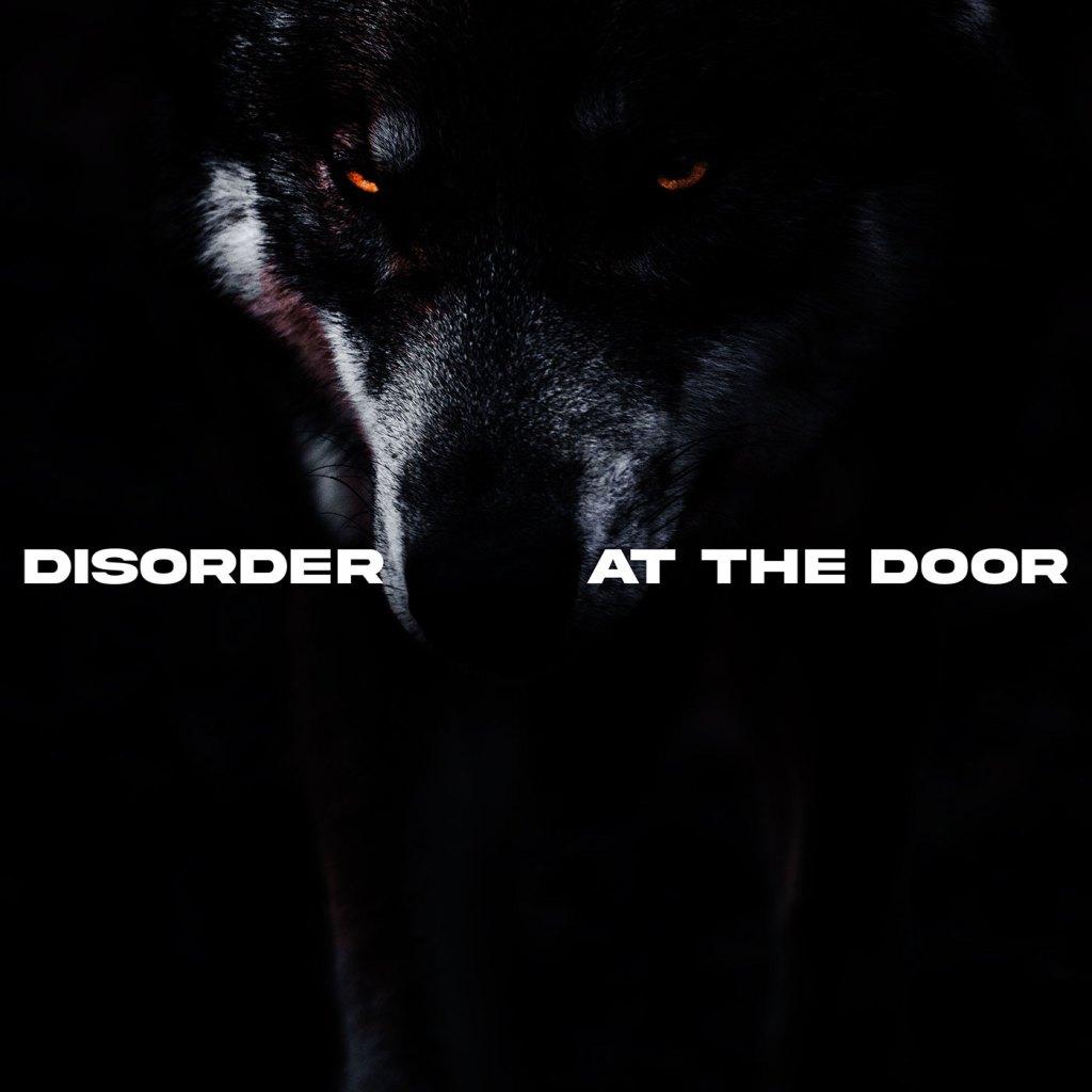Disorder - At The Door