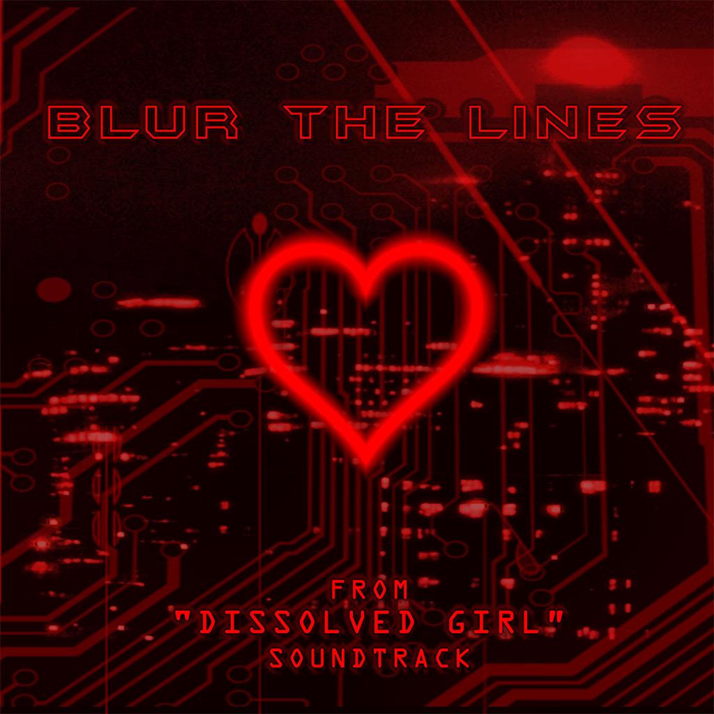 Rae Radick - Blur The Lines