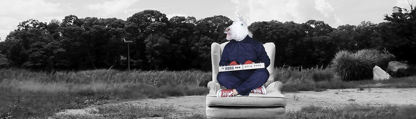 I Am The Unicorn Head