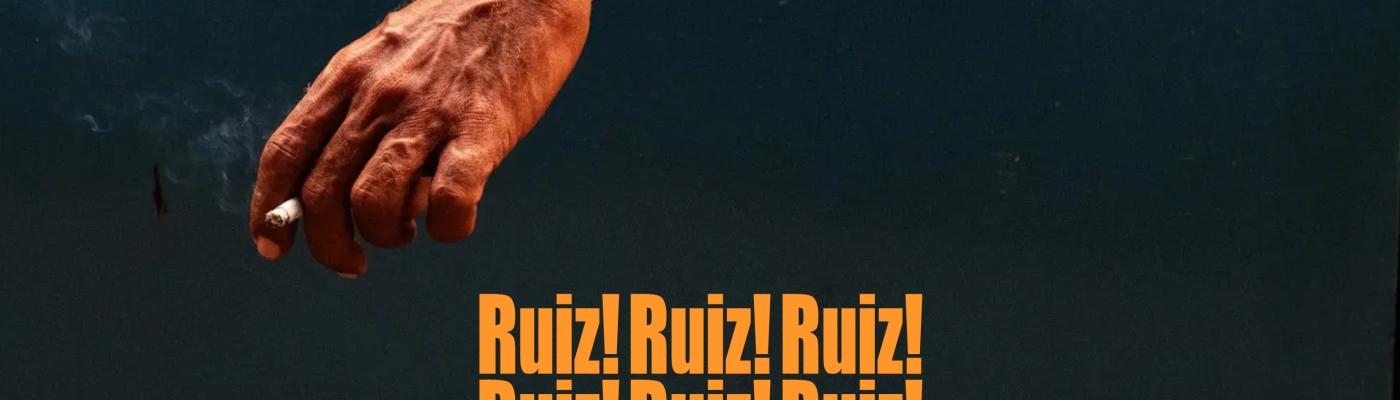 Ruiz! - Mind Games