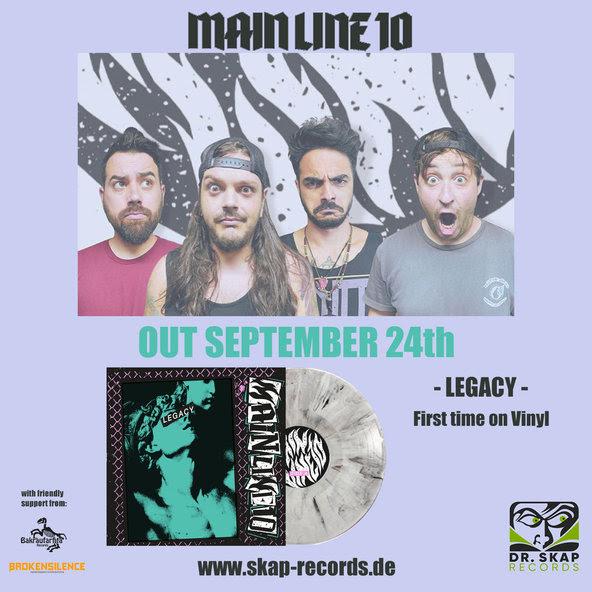 Main Line 10