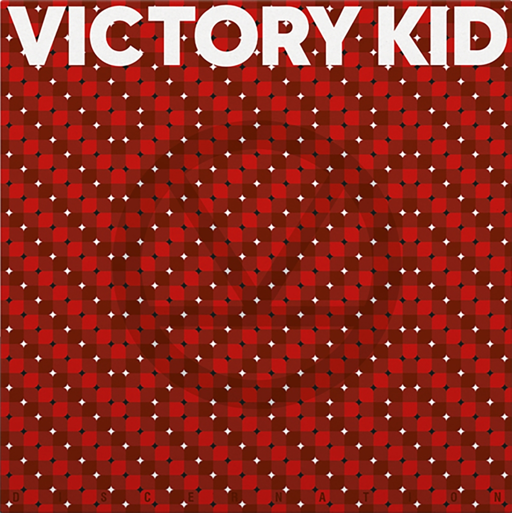 Victory Kid - Discernation LP - SBÄM Records