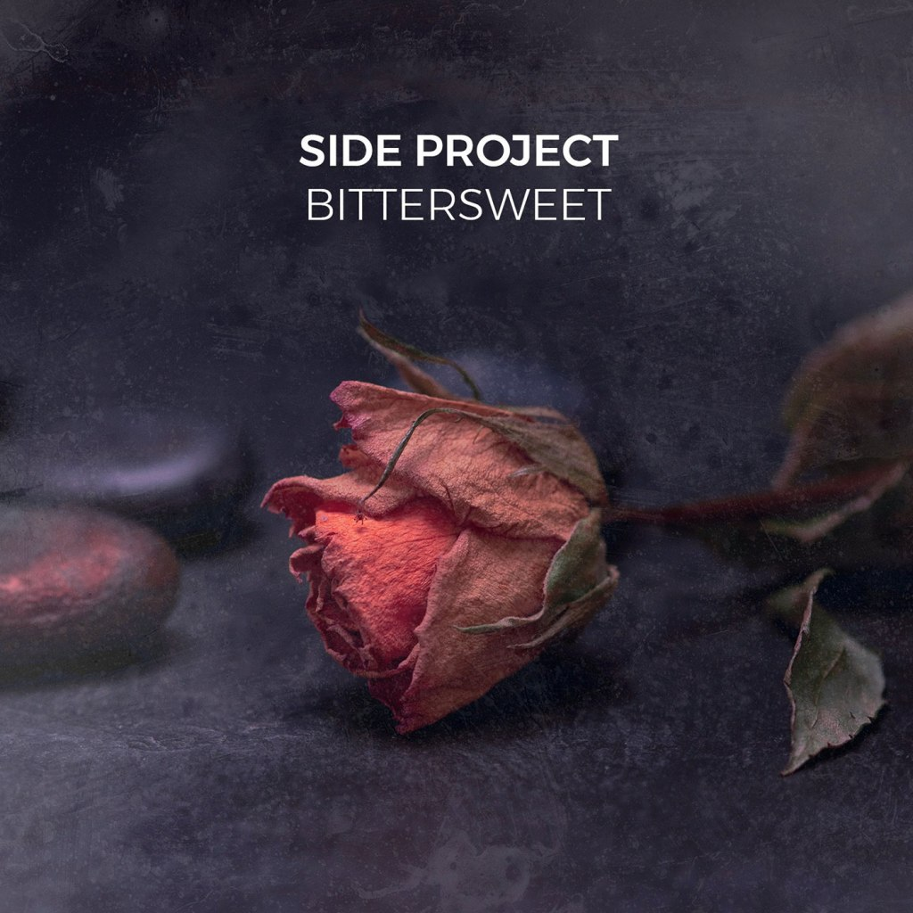 Side Project - Bittersweet CD - Engineer Records