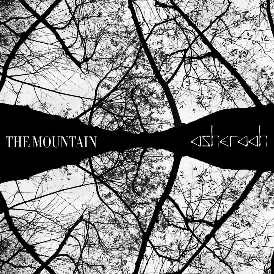 Asheraah - The Mountain CD - Geenger Records