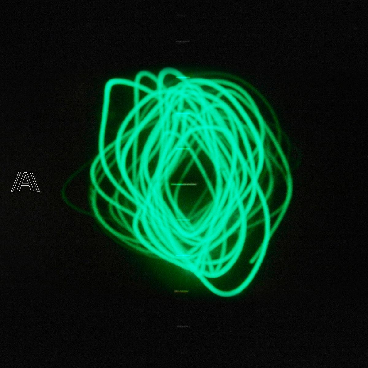 /A - /A LP - Hummus Records