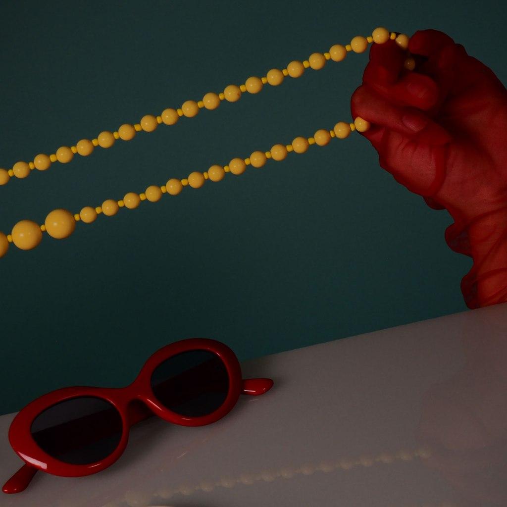 Cherry Tobacco - Dolores