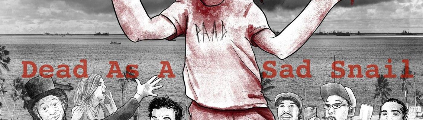 Punk As A Doornail - Dead As A Sad Snail
