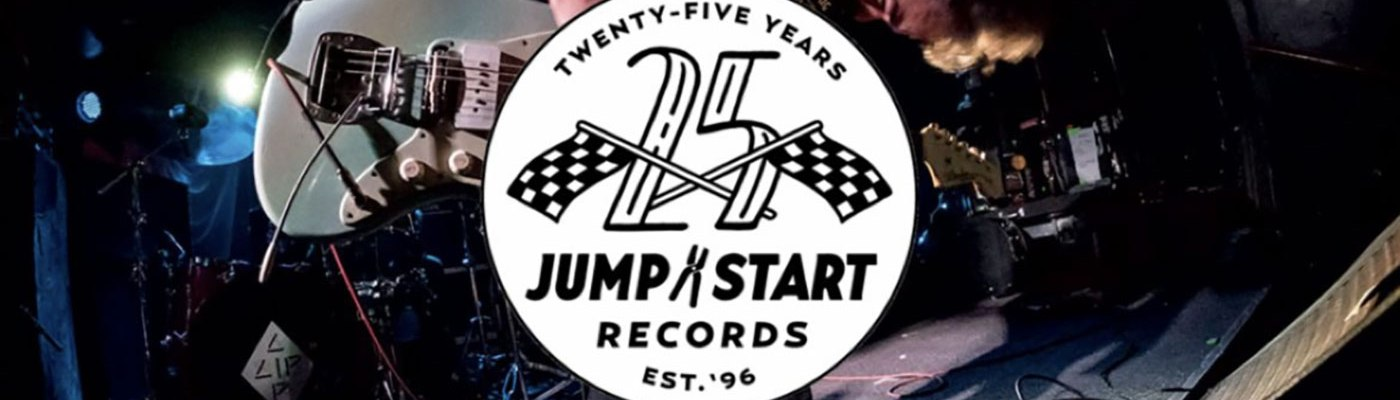 Jump Start Records Launches 25th Anniversary Subscription Club
