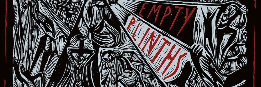 Grand Collapse - Empty Plinths LP - Various Labels