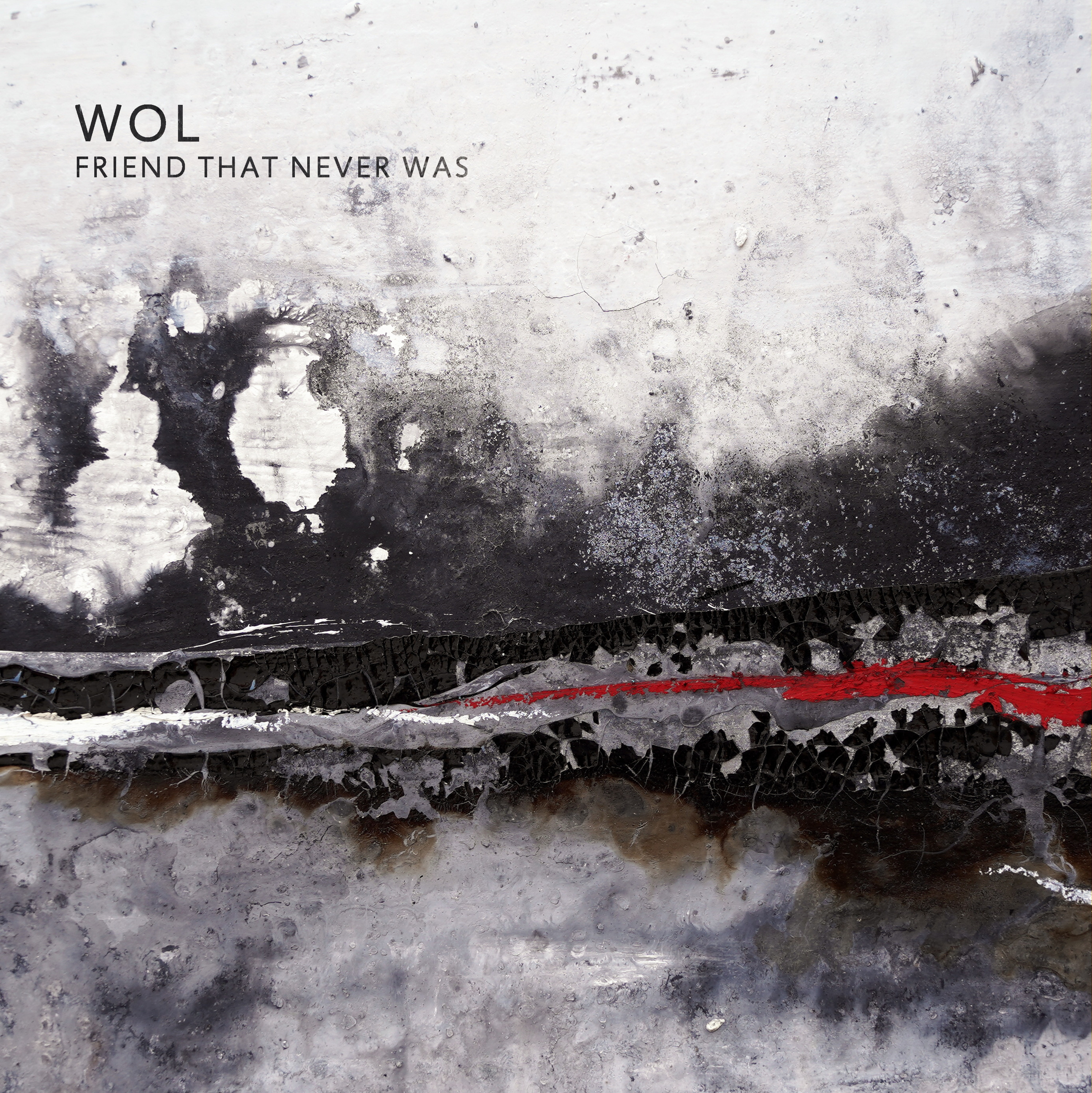 WOL - Friend That Never Was