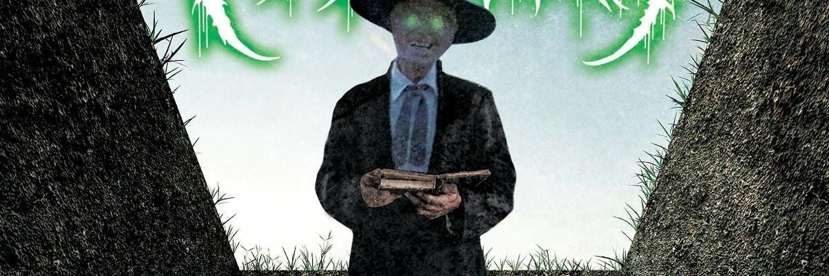 Abuse Ritual - Abuse Ritual CD - Demons Run Amok Entertainment