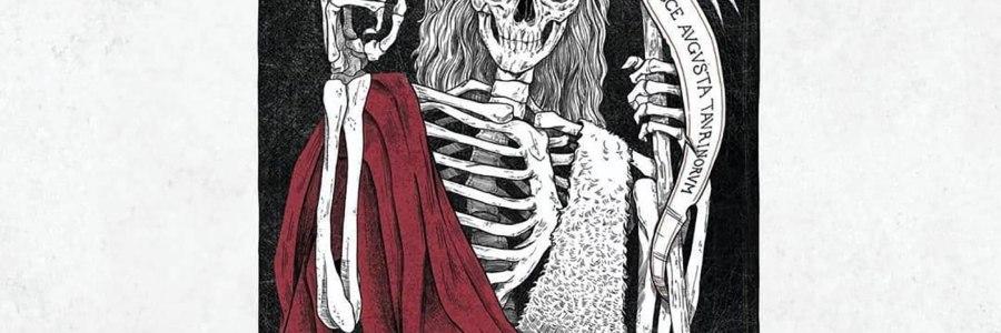 Bull Brigade - Il Fuoco Non Si E Spento CD - Demons Run Amok Entertainment