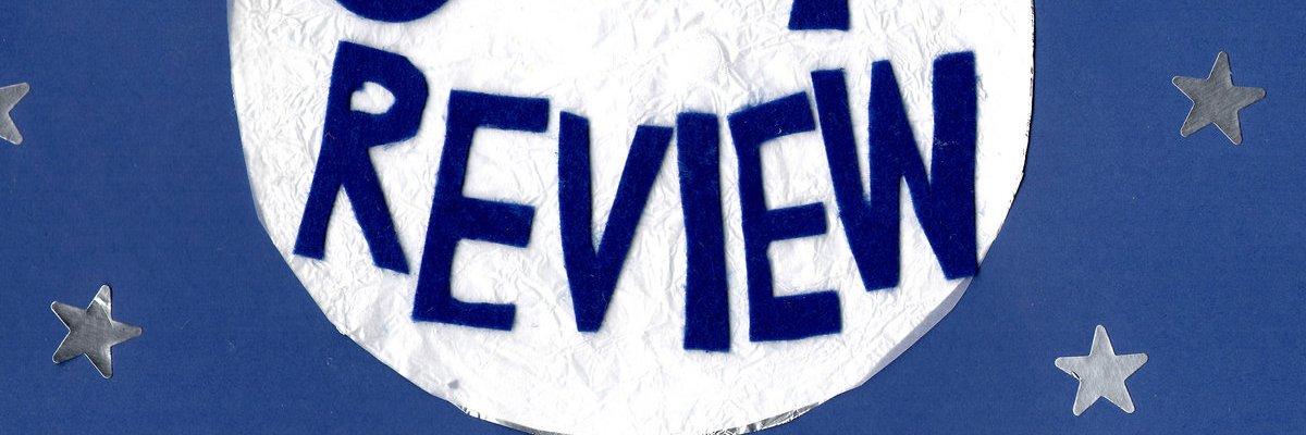 Soup Review - Beneath The Big White Moon LP - Studio III Recordings