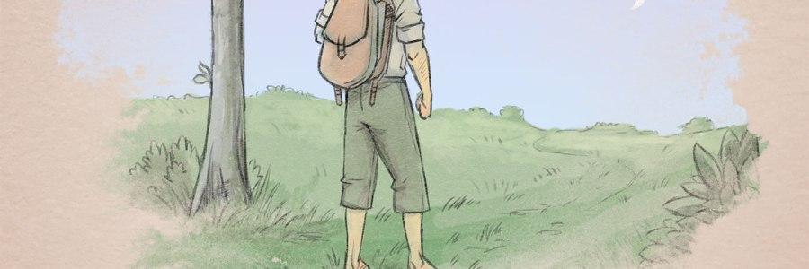 Harrison Rimmer - The Travelist