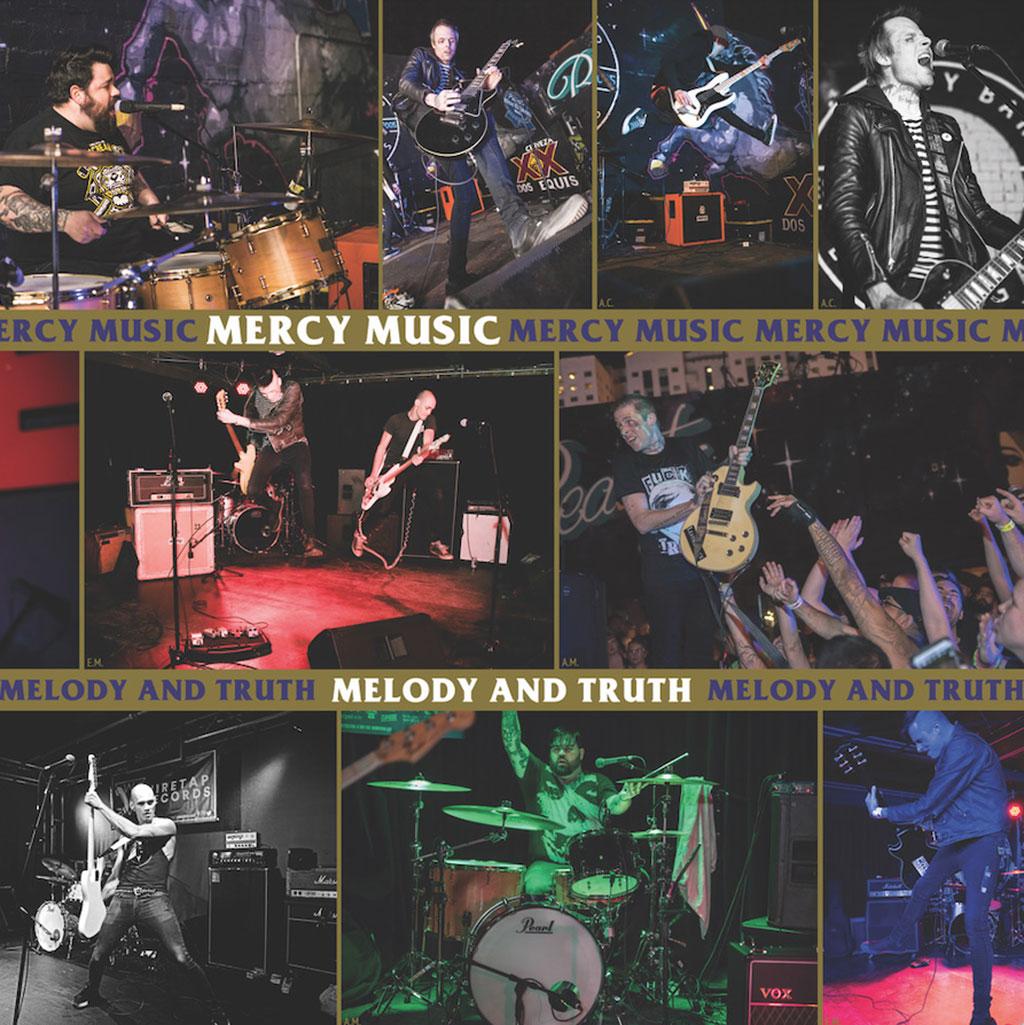 Mercy Music