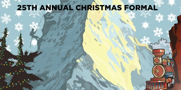 The Vandals - 25th Annual Christmas Formal